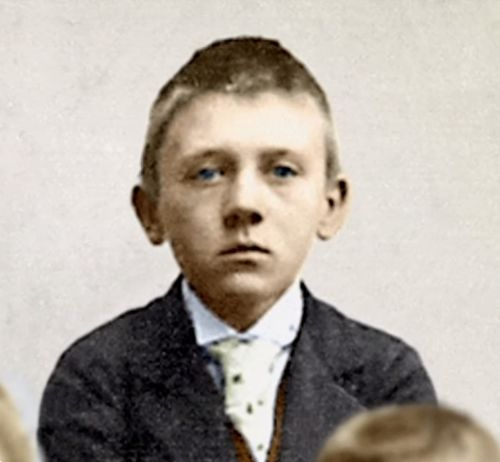 Adolf Kitler